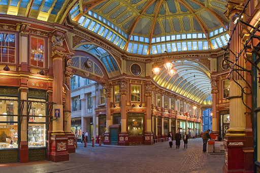 leadenhall-market-in-london