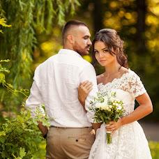 Wedding photographer Valeriya Maslova (massmile). Photo of 04.08.2016
