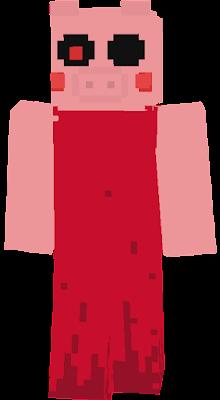 Piggy Nova Skin