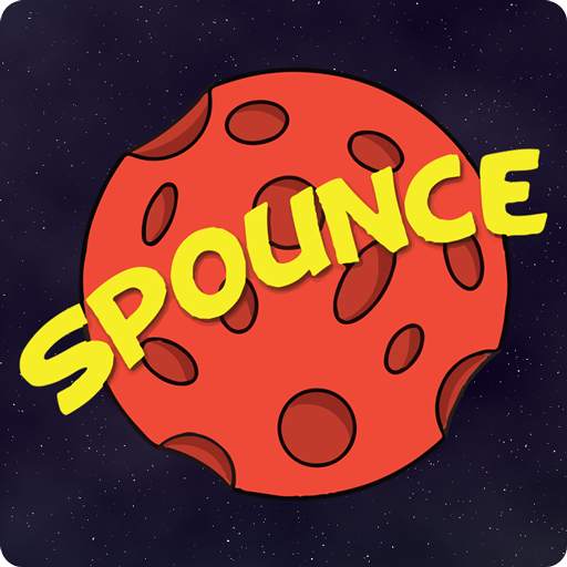 Spounce file APK for Gaming PC/PS3/PS4 Smart TV