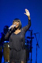 Photo: Patti LaBelle at Sound Board 2016