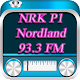 NRK P1 Nordland (Mo i Rana) 93.3 FM Download for PC Windows 10/8/7