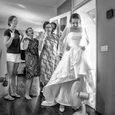 Wedding photographer Reina De vries (ReinadeVries). Photo of 29.07.2018