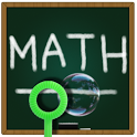 Bubble Pop Math Kids Game Free icon