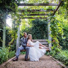 Wedding photographer Joanna Pawelczyk (JoannaPawelczyk). Photo of 02.01.2019