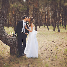 Wedding photographer Vadim Kulikov (ll-foto). Photo of 14.09.2015
