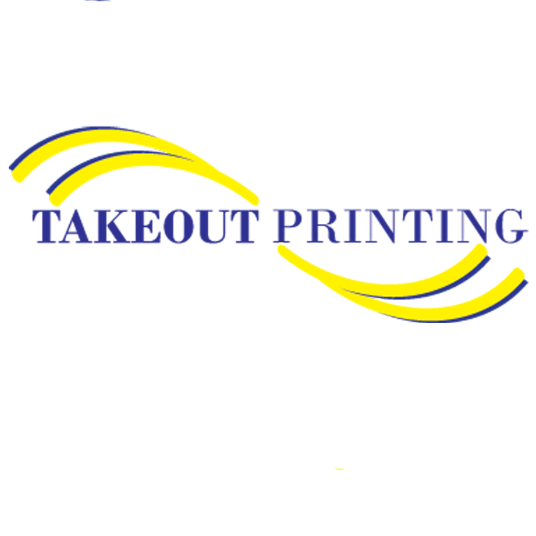takeout printing llc by appointment only