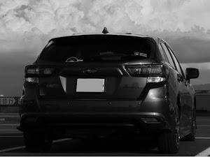 インプレッサ スポーツ GT7のカスタム事例画像 Qooさんの2021年10月09日02:10の投稿