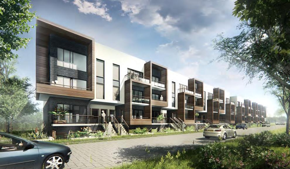 Proposed Housing Development Near Cheshire Dogs Home Warrington