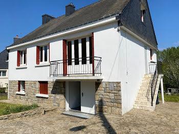maison à Colpo (56)