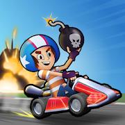 Boom Karts – Multiplayer Kart Racing MOD APK 0.44 (All cars Unlocked)