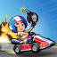 Boom Karts – Multiplayer Kart Racing icon