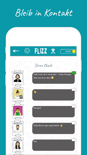 FLIZZ Quiz 2.601 screenshots 7