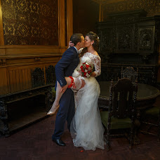 Wedding photographer Aleksey Korovkin (alekseykorovkin). Photo of 22.12.2017