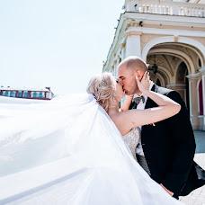 Wedding photographer Igor Starodubec (starodubets). Photo of 20.05.2018