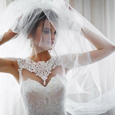 Wedding photographer Nika Nikonenko (NIKA444). Photo of 23.09.2017