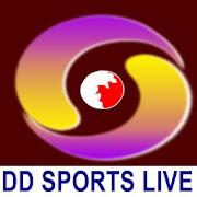 DD Sports Live Cricket Match