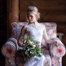 Wedding photographer Yuliya Vdovushkina (JuliaPoli). Photo of 20.05.2016