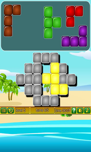 無料解谜Appのパズルモザイク|記事Game