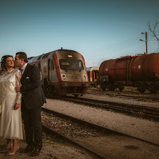 Wedding photographer Stauros Karagkiavouris (stauroskaragkia). Photo of 18.01.2018