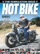 Hot Bike