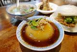 白河阿婆碗粿米苔目(仁愛店)