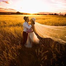 Wedding photographer Djow Pereira (djowpereira). Photo of 18.09.2018