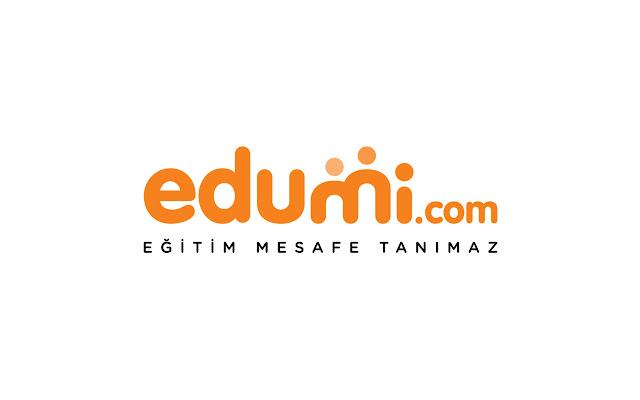 Edumi.com ekran paylaşımı eklentisi