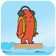 Dancing HotDog: Challenge Game
