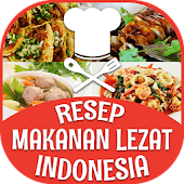 Resep Makanan Lezat Indonesia