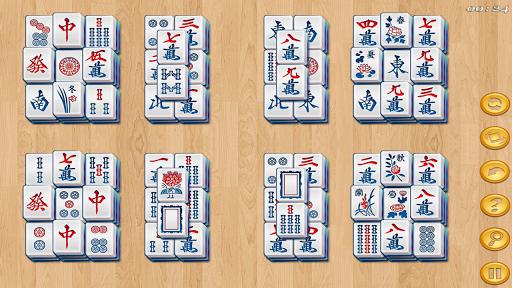 Mahjong Deluxe Free apkpoly screenshots 13