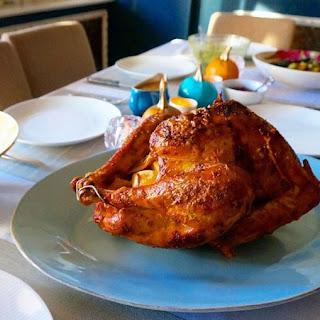 Delicious Roast Turkey