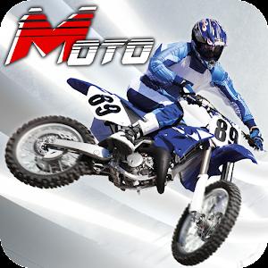 Off Road 4x4 Colina Moto 3D icon do Jogo