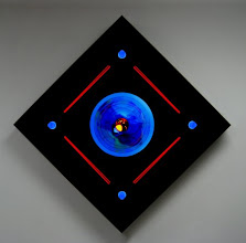 Photo: Lenticular Galaxie (1976)