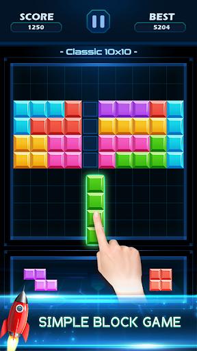 Block Puzzle Classic 1.0 screenshots 1