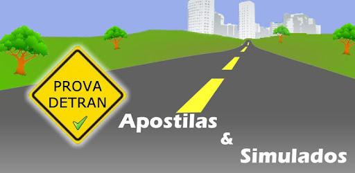 DA BAIXAR PROVA DO DETRAN APOSTILA