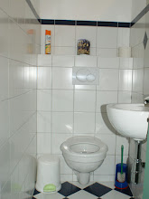 Photo: Neu renovierte, gepflegte Sanitäranlagen stehen in ausreichender Anzahl zur Verfügung.