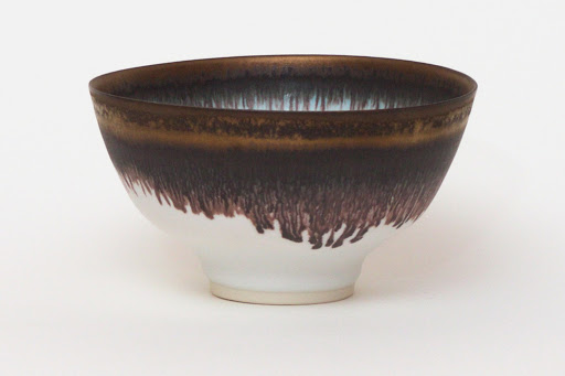 Peter Wills Porcelain Bowl 028