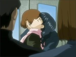 Chikan Juunintai Episode 03