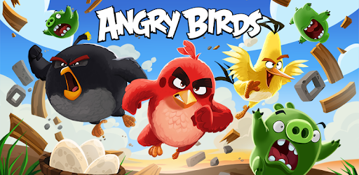 angry birds rio vollversion