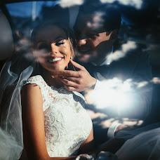 Wedding photographer Ilya Lobov (IlyaIlya). Photo of 10.10.2017