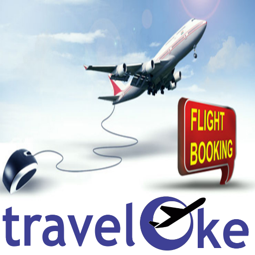 TRAVELOKE - Flight and Hotel