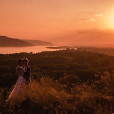 Wedding photographer Sergey Boshkarev (SergeyBosh). Photo of 04.09.2018