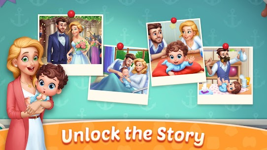 Baby Manor Mod Apk (Unlimited Money) 6