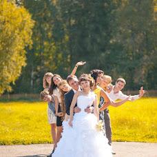 Wedding photographer Dmitriy Makarov (dm13rymakarov). Photo of 19.10.2013