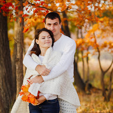 Wedding photographer Ekaterina Dulova (Avanturinka). Photo of 30.10.2014