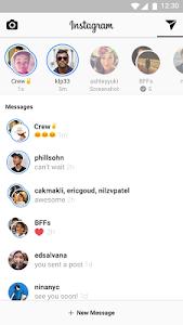 Instagram v10.11.0 build 51083247