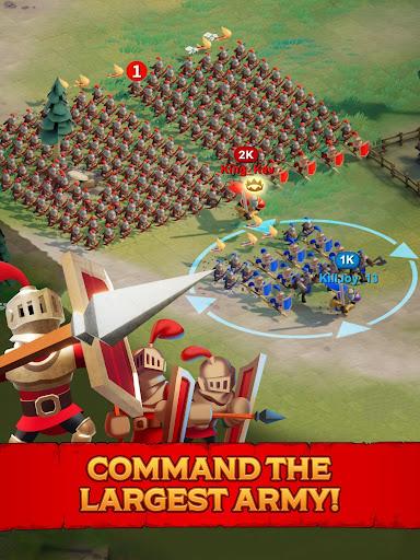 Ancient Battle apktram screenshots 1