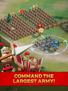 Ancient Battle Mod Apk (Unlimited Money + No Ads) 3.7.10 1
