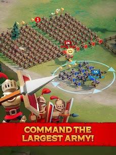 Ancient Battle Mod Apk (Unlimited Money + No Ads) 1